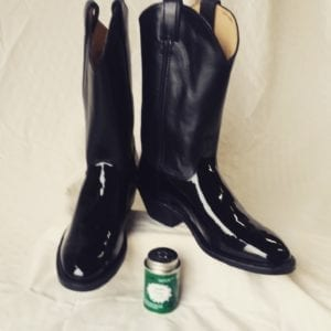 Leather Luster, Inc.